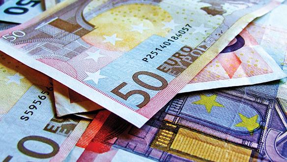 Avrupalı sigortacılardan 10 trilyon euroyu aşan yatırım