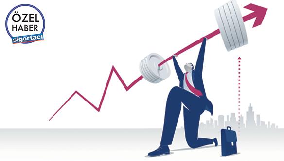 Sigorta sektörü küresel ekonomiye dayanıklılık kazandıracak