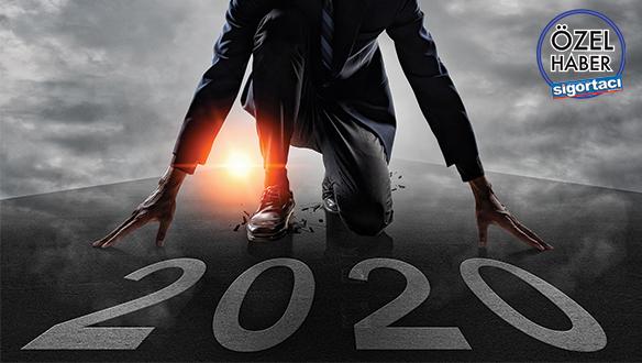 """""""2020 bu yıldan daha da iyi olacak"""""""