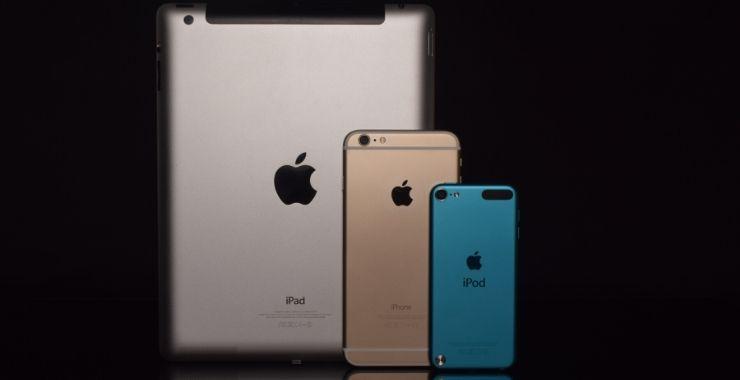Apple o ülkede online satışa başlıyor