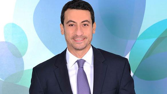 Cenk Tabakoğlu danışmanlık ve teknoloji şirketi Lumnion'un CEO'su oldu