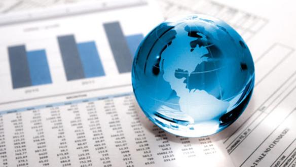 2020 yılında küresel büyüme tahmini %2.4