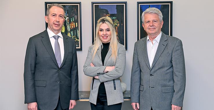 Ralli sporcusu Özlem Uludağ Gülcan'a Assist Line'dan sponsorluk desteği