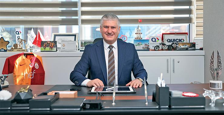 Ahmet Yaşar: Stratejimiz aynı, pozisyonumuz farklı