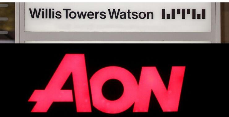 Aon ve Willis Towers Watson duyurdu: 80 milyar dolarlık dev birleşme