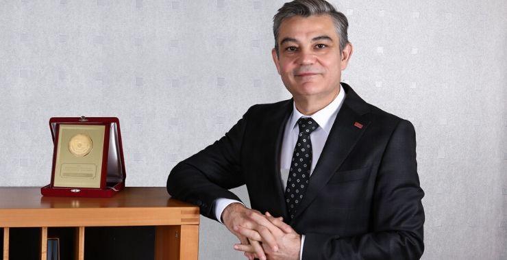 """TSB Başkanı Atilla Benli: """"Yaşanan sel felaketlerinde toplam hasar 38 milyon liraya ulaşabilir"""""""