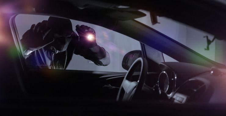 Araç hırsızlarının sıklıkla başvurduğu 5 yöntem
