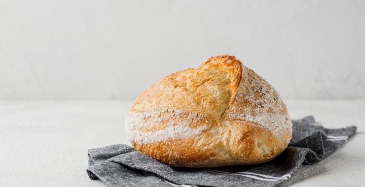 Salgın günlerinin gözdesi: Ev ekmeği