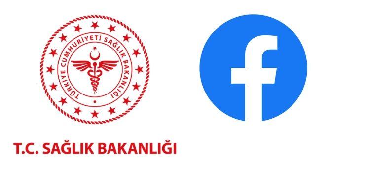 Sağlık Bakanlığı ve Facebook'tan COVID-19'a karşı ortak aksiyon