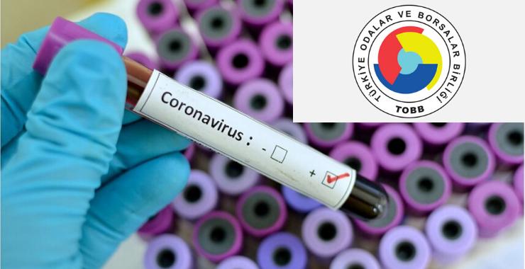 SAİK koronavirüs tehdidi ile ilgili tedbirleri açıkladı