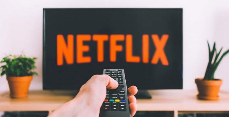 Evde vakit geçirirken Netflix Türkiye Top 10 listesine göz atın