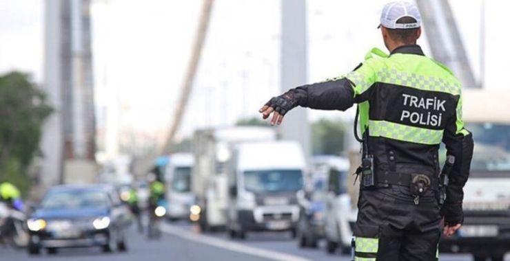 Trafik cezaları 2019'a göre artış gösterdi