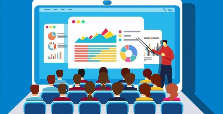TSEV eğitimleri Korona virüs sebebiyle online platformda devam edecek