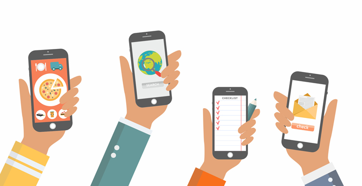 Kaliteli vakit geçirmemize yardımcı mobil uygulamalar
