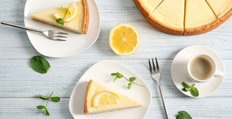 4 pratik cheesecake tarifi
