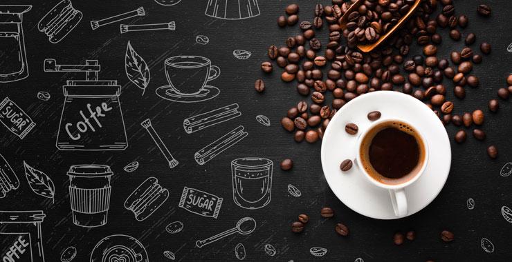 En pratik 3 kahve tarifi