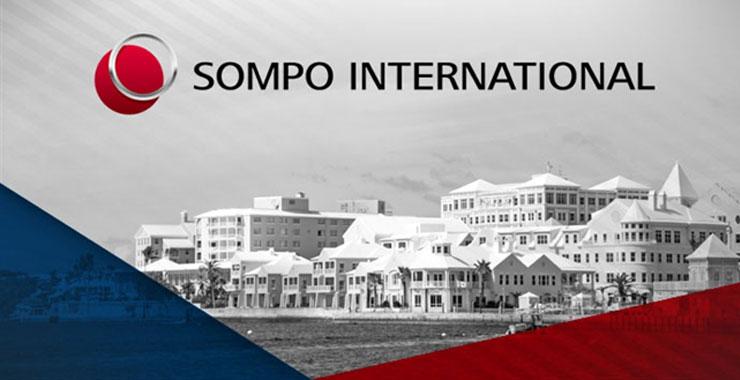 Sompo, 2021'de Lloyd's pazarına veda edecek