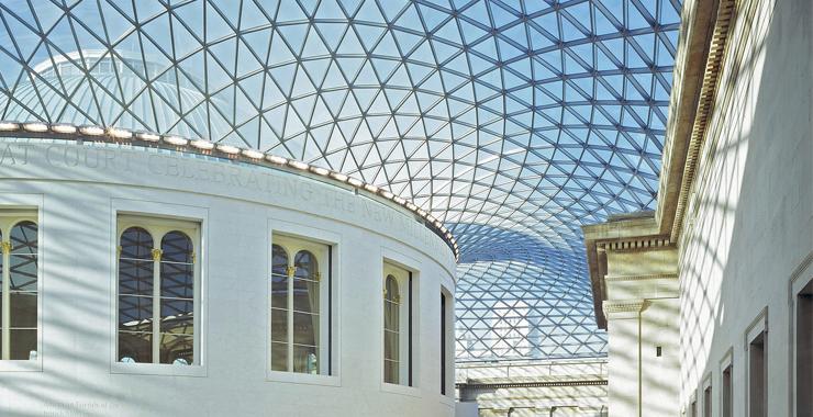 British Museum'da mutlaka görmeniz gereken 5 sanat eseri