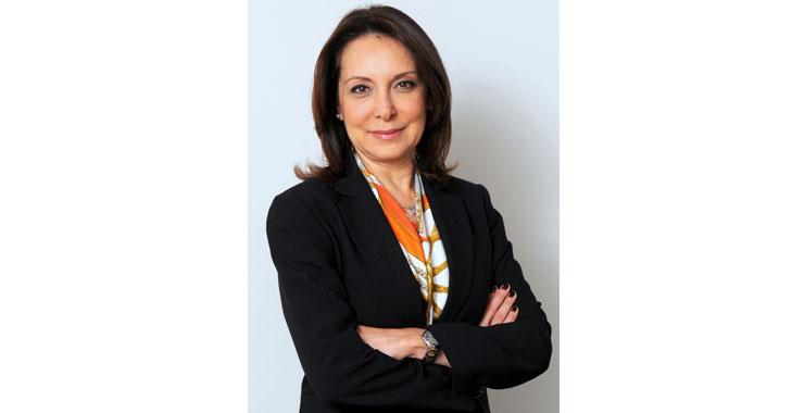 MAPFRE Sigorta'nın yeni Yönetim Kurulu Başkanı Nazan Somer Özelgin oldu