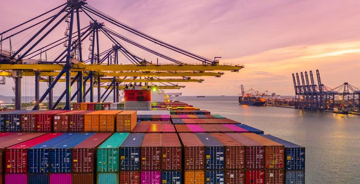 Dış ticaret açığı %181 oranında arttı