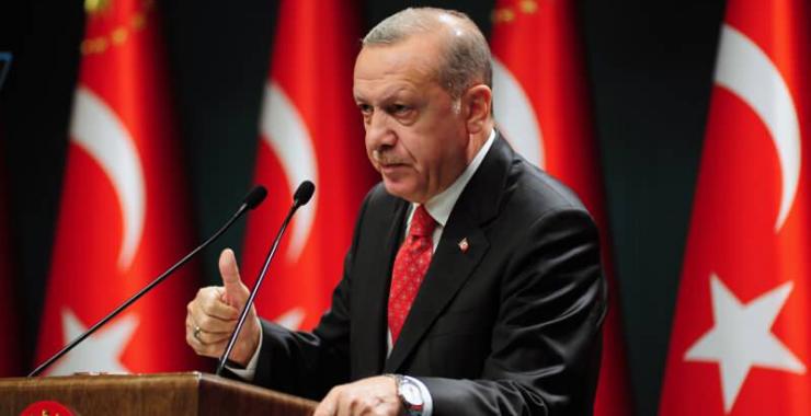 Cumhurbaşkanı Erdoğan açıkladı: Tamamlayıcı Emeklilik Sistemi için hedef 2022
