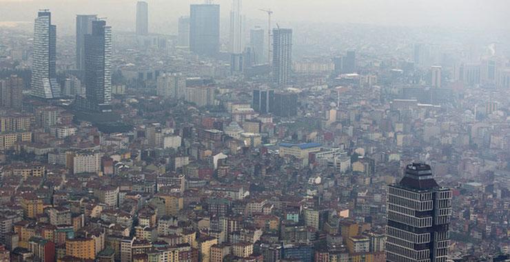 İlçe ilçe İstanbul'un olası deprem kayıp tahminleri yayınlandı