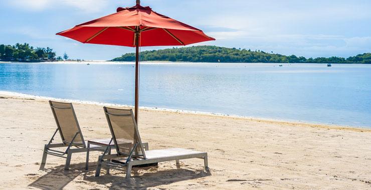 Koronavirüs unutuldu, tatil alışverişi arttı