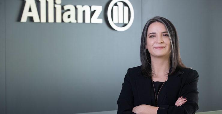 Allianz Türkiye'nin 'Nefes Ol'u grubun en ilham verici projesi seçildi