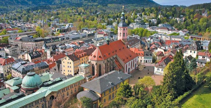 Sigorta ve reasürans sektörünün buluşma noktası Baden Baden 2020 iptal edildi