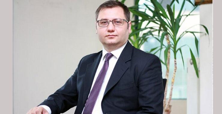 Türkiye Motorlu Taşıt Bürosu'nun yeni Başkanı Remzi Duman oldu