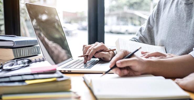 Kısa Süreli Eğitim Programları online platformda
