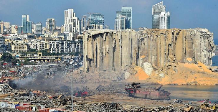 Beyrut'taki patlama Lübnan sigorta sektörünü zorlayacak