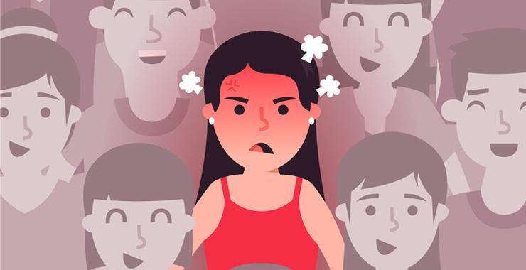 Ani duygusal ataklar: Amigdala kaçağı nedir nasıl durdurulur?