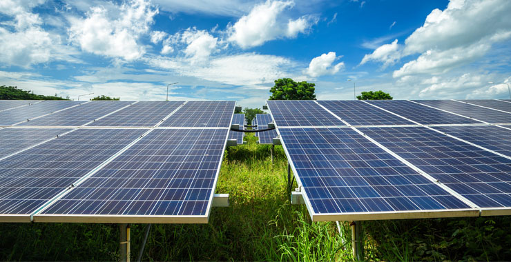 Sürdürülebilir bir dünya için Anadolu Sigorta'dan yeni ürün: Bireysel Çatı Tipi Güneş Enerji Paneli Sigortası