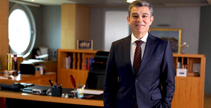 TSB Başkanı Atilla Benli: 2020 yılı, sigortasız olmayacağını hatırlatan bir yıl oldu