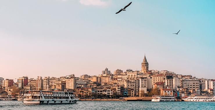 Olası İstanbul depreminde tahmini toplam hasar 120 milyar lira