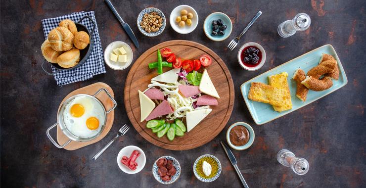 Kahvaltı: sağlıklı mı değil mi ?
