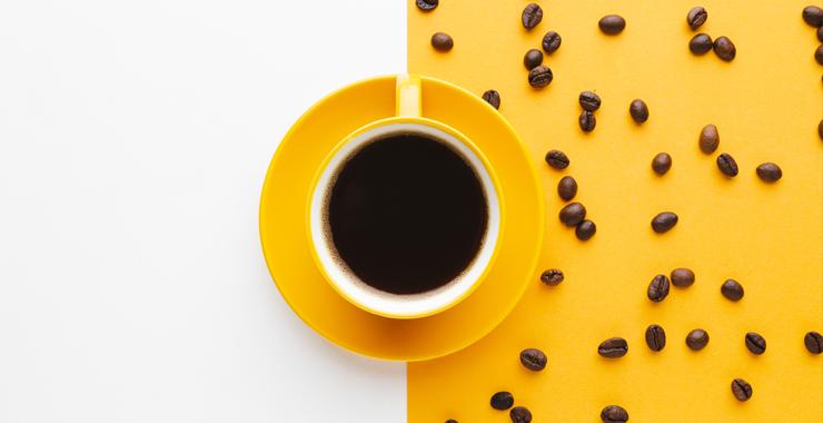 Kahve ve akrilamid: Endişelenmeli misiniz?