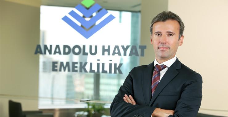 N. Cem Özcan, Anadolu Hayat Emeklilik Genel Müdür Yardımcısı oldu