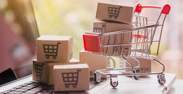 Erkekler kadınlara oranla daha fazla online alışveriş yapıyor