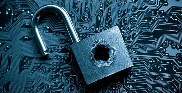 Siber suçluların gözü büyük işletmelerden çok KOBİ'lerde