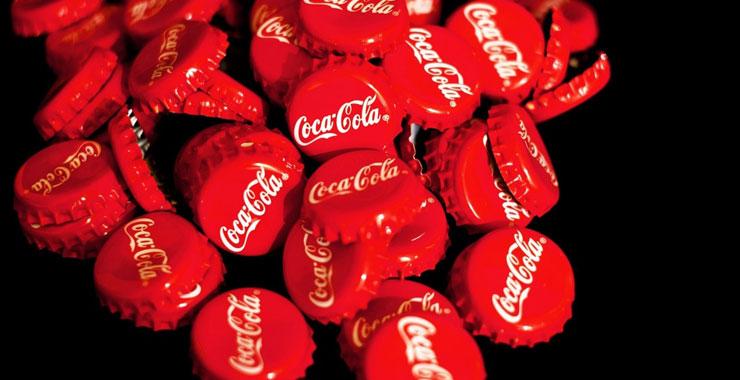 Coca Cola adını kullanarak kişisel bilgilerinizi hedefliyorlar