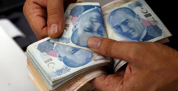 Türkiye ekonomisi 2020'nin ikinci çeyreğinde %9.9 küçüldü