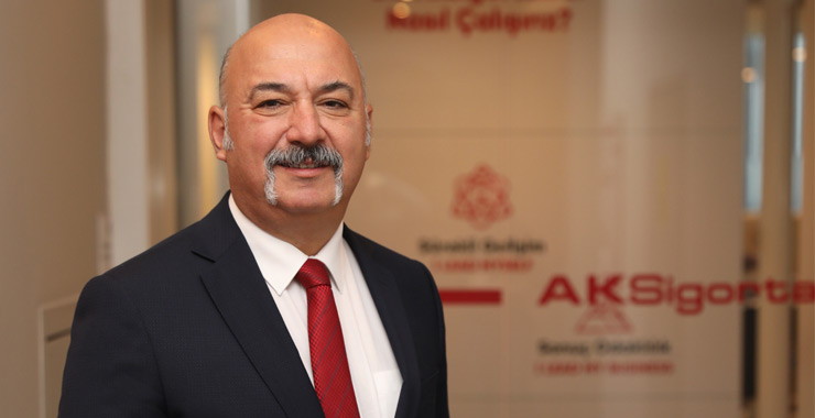 Aksigorta Genel Müdürü Uğur Gülen: Araç kaskolarında normalleşme başladı
