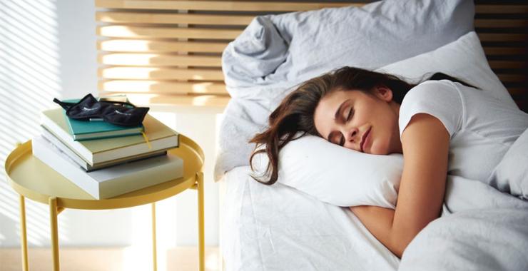 10, 60 ya da 120 saniyede uykuya dalmanın yolları