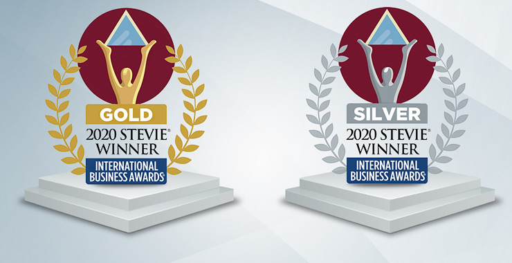 Anadolu Sigorta'ya Stevie Awards'tan iki ödül