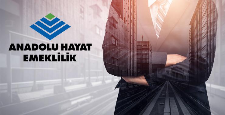 Anadolu Hayat Emeklilik Yönetim Kurulu'nda yeni isim