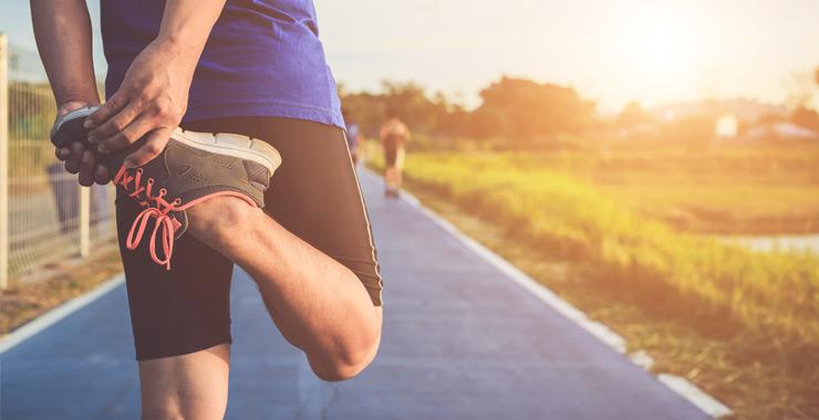 Demir Sağlık uyarıyor: Spor sakatlanmalarını önlemek için dikkat edilmesi gereken 7 nokta