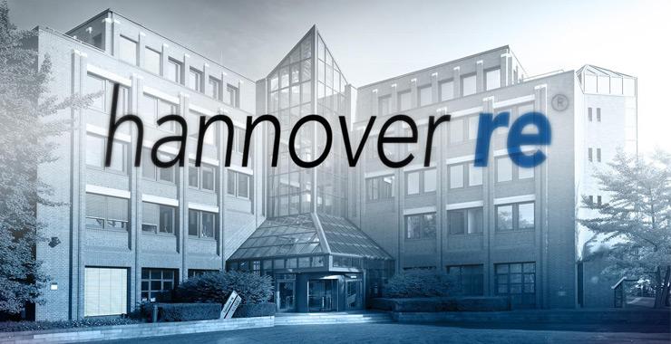 COVID-19'un Hannover Re'ye olan faturası 2020'de 1,44 milyar dolar oldu
