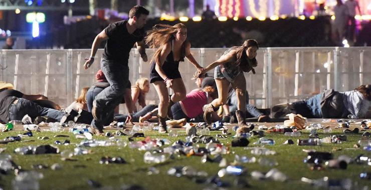 Las Vegas'taki festival saldırısı mağdurlarına rekor tazminat ödemesi
